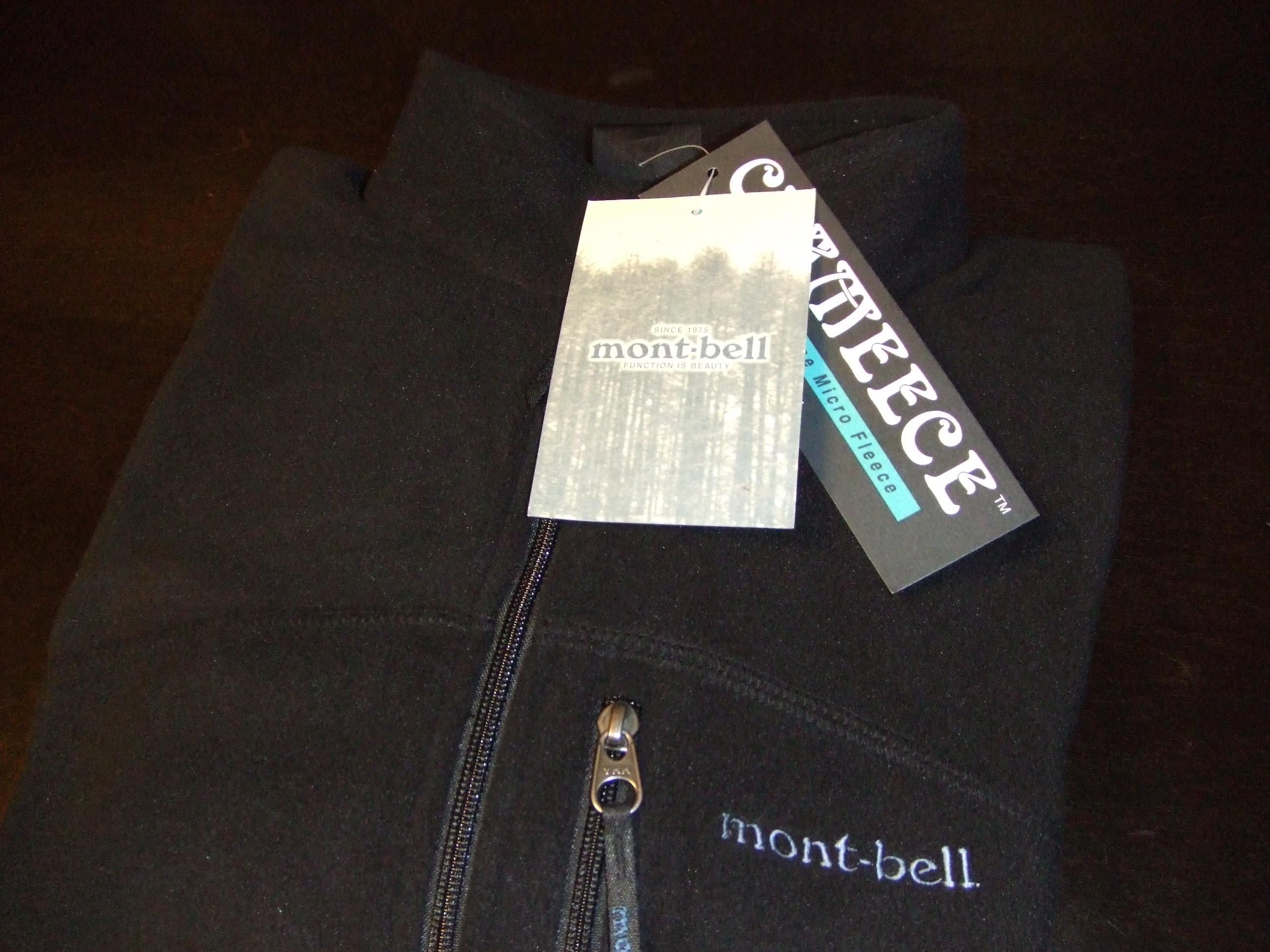 シャミースTM mont-bell: 【ろーかるらいふ】