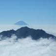 鳳凰三山・富士山